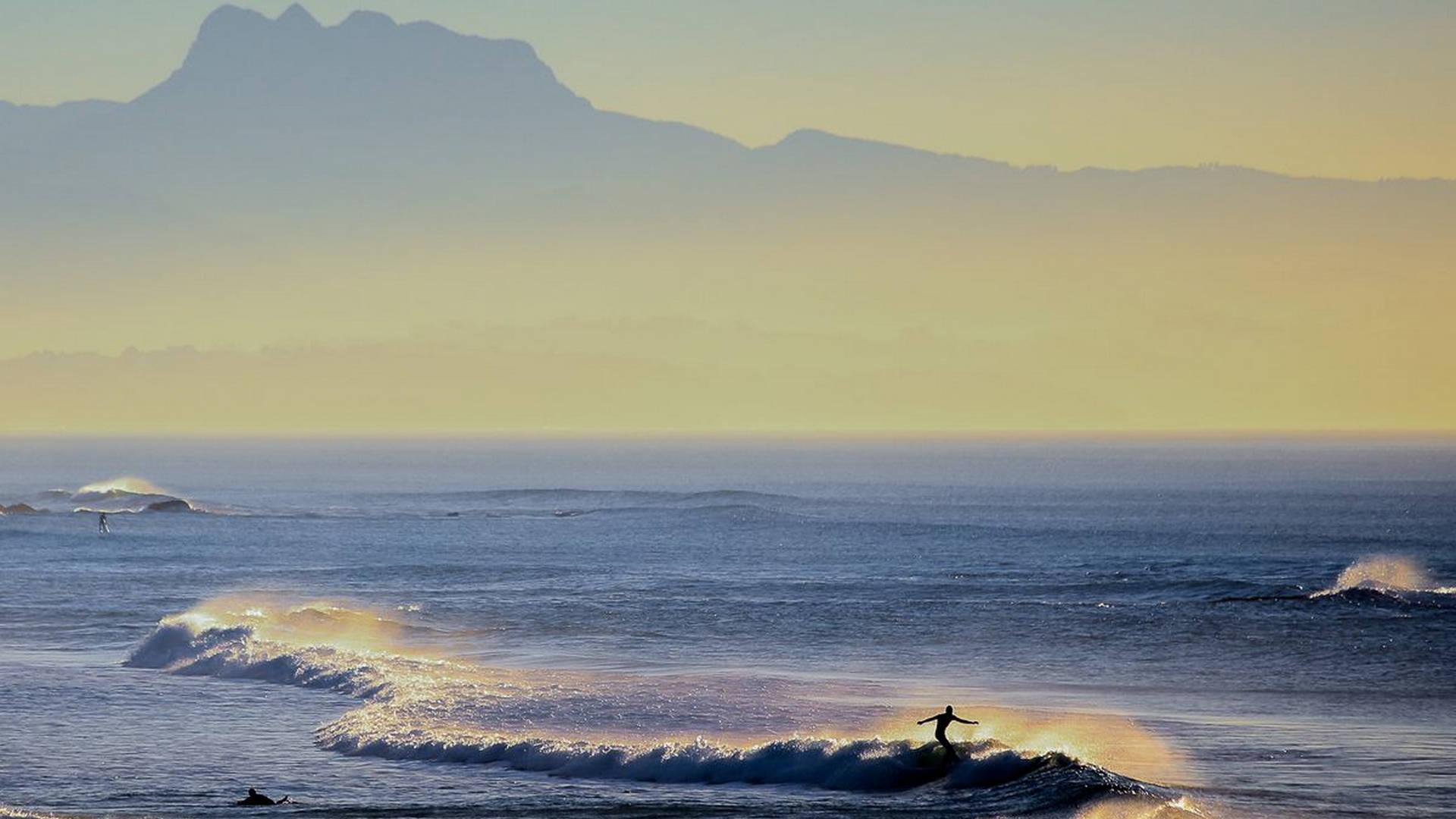 Hotel surf Cote des basques