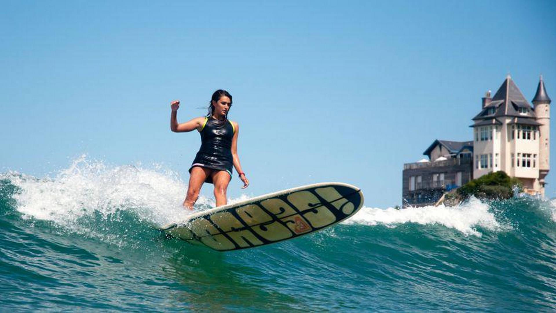 hotel surf biarritz